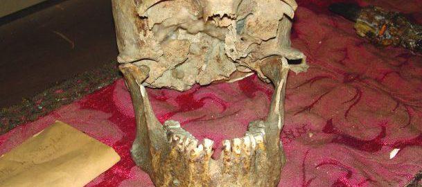 Czy uda się naukowcom potwierdzić ciało Pliniusza Starszego?