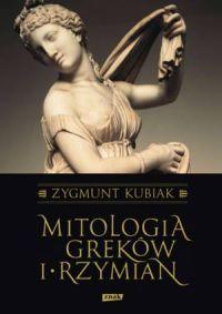 Zygmunt Kubiak, Mitologia Greków i Rzymian