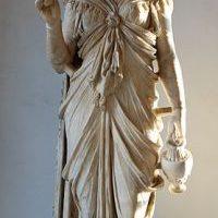 Rzymska Izyda
