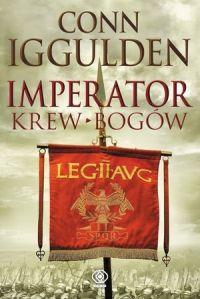 Conn Iggulden, Imperator. Krew bogów