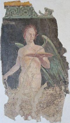 Nieznany rzymski geniusz spod Pompejów
