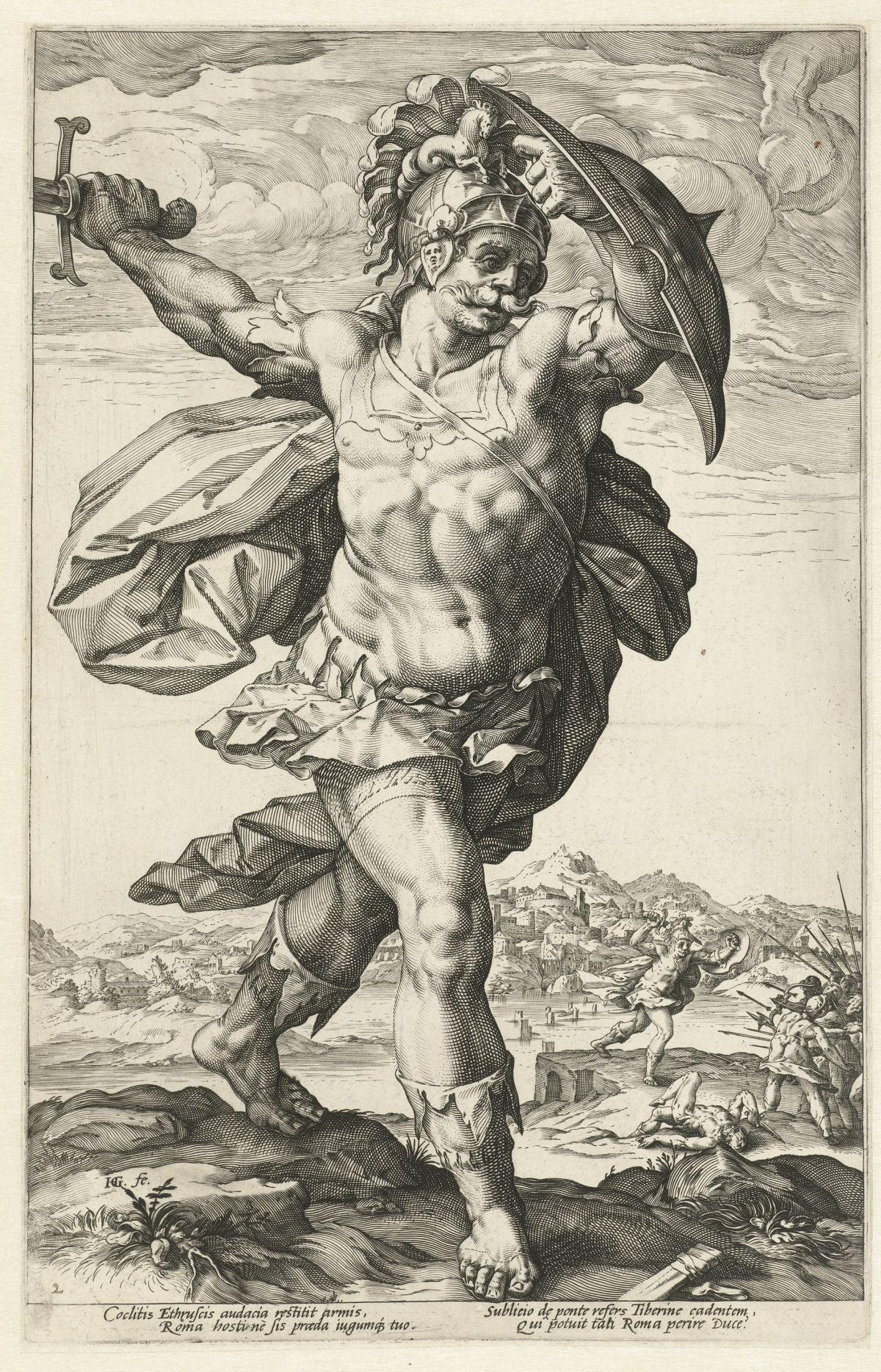Horacjusz Kokles