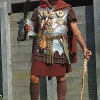 Centurion z <em>legio XXX