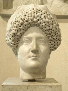Domicja Longina