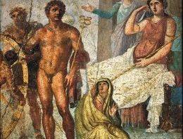 Merkury (bóg rzymski)