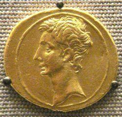 Aureus Oktawiana Augusta