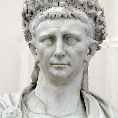 Cesarz Klaudiusz