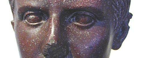 Gajusz Juliusz Cezar (wnuk Augusta)