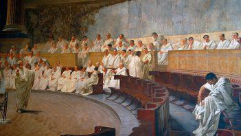 Urzędy rzymskie
