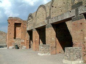 Macellum w Pompejach