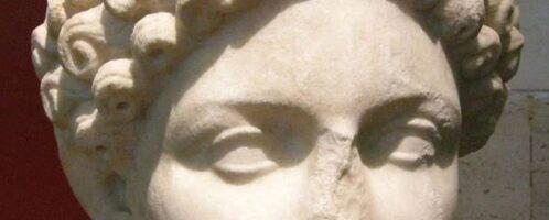 Oktawia (żona Nerona)