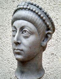 Emperor Arcadius