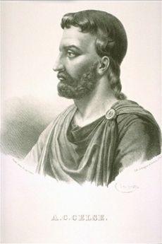 Aulus Cornelius Celsus