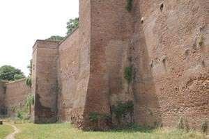Mury Aureliana