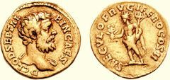 Moneta Klodiusza Albinusa