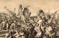 Podbój Brytanii przez Cezara