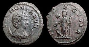 Moneta Zenobii