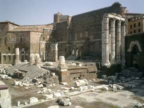 Augusta Forum
