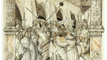 Roman-Sassanid wars
