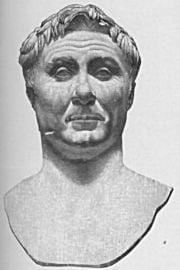 Popiersie Pompejusza Wielkiego