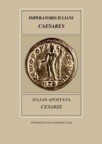 Julian Apostata, Cesarze