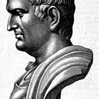 Popiersie Marka Antoniusza