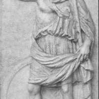 Stela Polibiusza