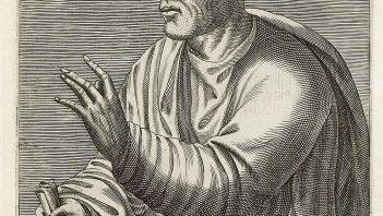 Quotes of Quintilian