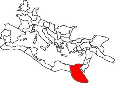 Provincia Aegyptus