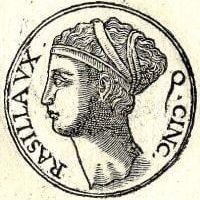 Racilia, żona Cincinnatusa