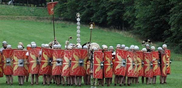 Rzymski legion