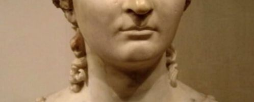 Agrippina the Younger - Nero's mother