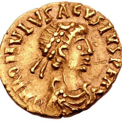 Romulus Augustulus