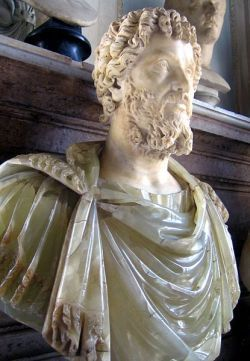 Popiersie Septymiusza Sewera