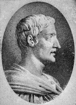 Autor Germanii – Publiusz Korneliusz Tacyt