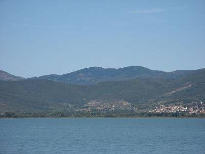 Battlefield of Lake Trasimene