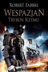 Wespazjan, trybun Rzymu