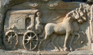 Wóz rzymski