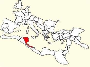 Afryka rzymska