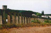 Akwedukt rzymski
