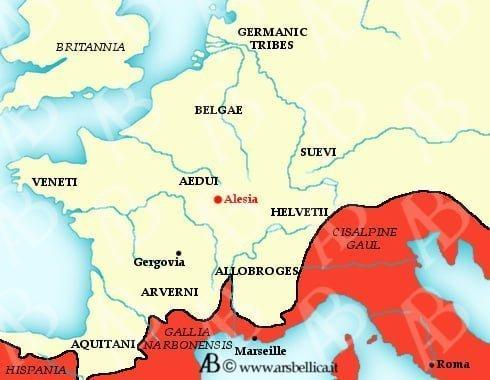 Mont-Auxois