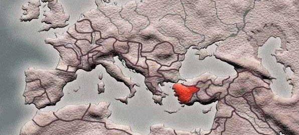 Azja w czasach rzymskich