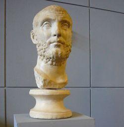 Bust of Carinus