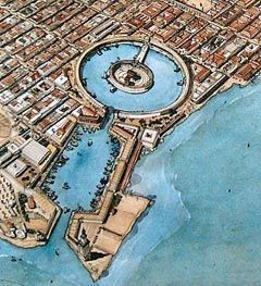 Port of Carthage