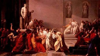 Wars of second triumvirate