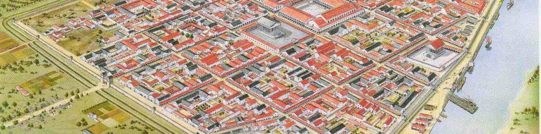 Colonia Ulpia Traiana