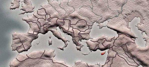 Cypr w czasach rzymskich