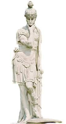 Dictator Fabius Maximus