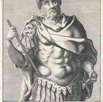 Flavius ??Aetius