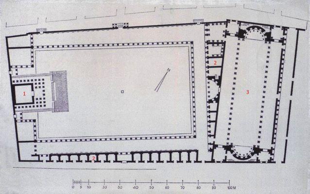 Forum Sewera na mapie